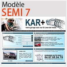 de votre site web pour concession automobile semi mesure 7