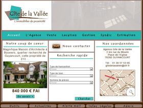 Gite De La Vallee