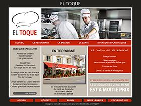 Restaurant El Toque