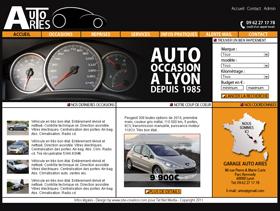 Garage Aries Auto