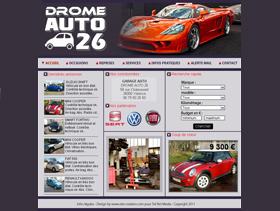 Garage Drôme Auto 26