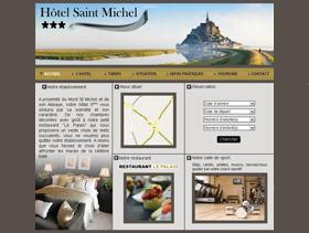 Hôtel Saint Michel