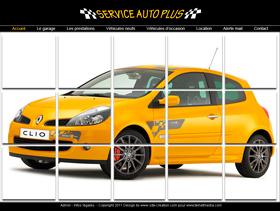 Service Auto Plus