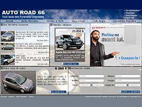 Auto Road 66
