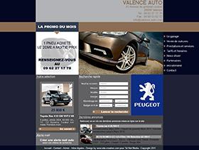 Valence Auto