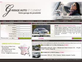 Garage Auto St Clément