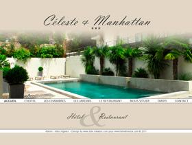 Célecte et Manhattan