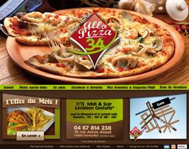 Allo Pizza 34