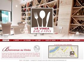 Bar à Vins Le Vinéa
