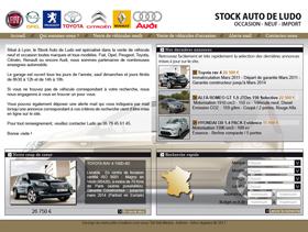 Stock Auto de Ludo