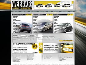 Webkar Auto