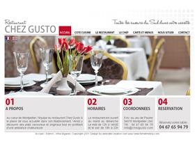 Restaurant Chez Gusto