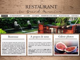 Restaurant Le Grand Marnier