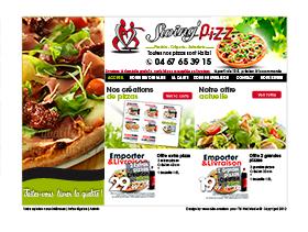Swing'Pizz